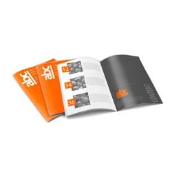 Catálogos y Revistas